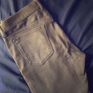 Sexy Banana Republic The Traveler Jeans